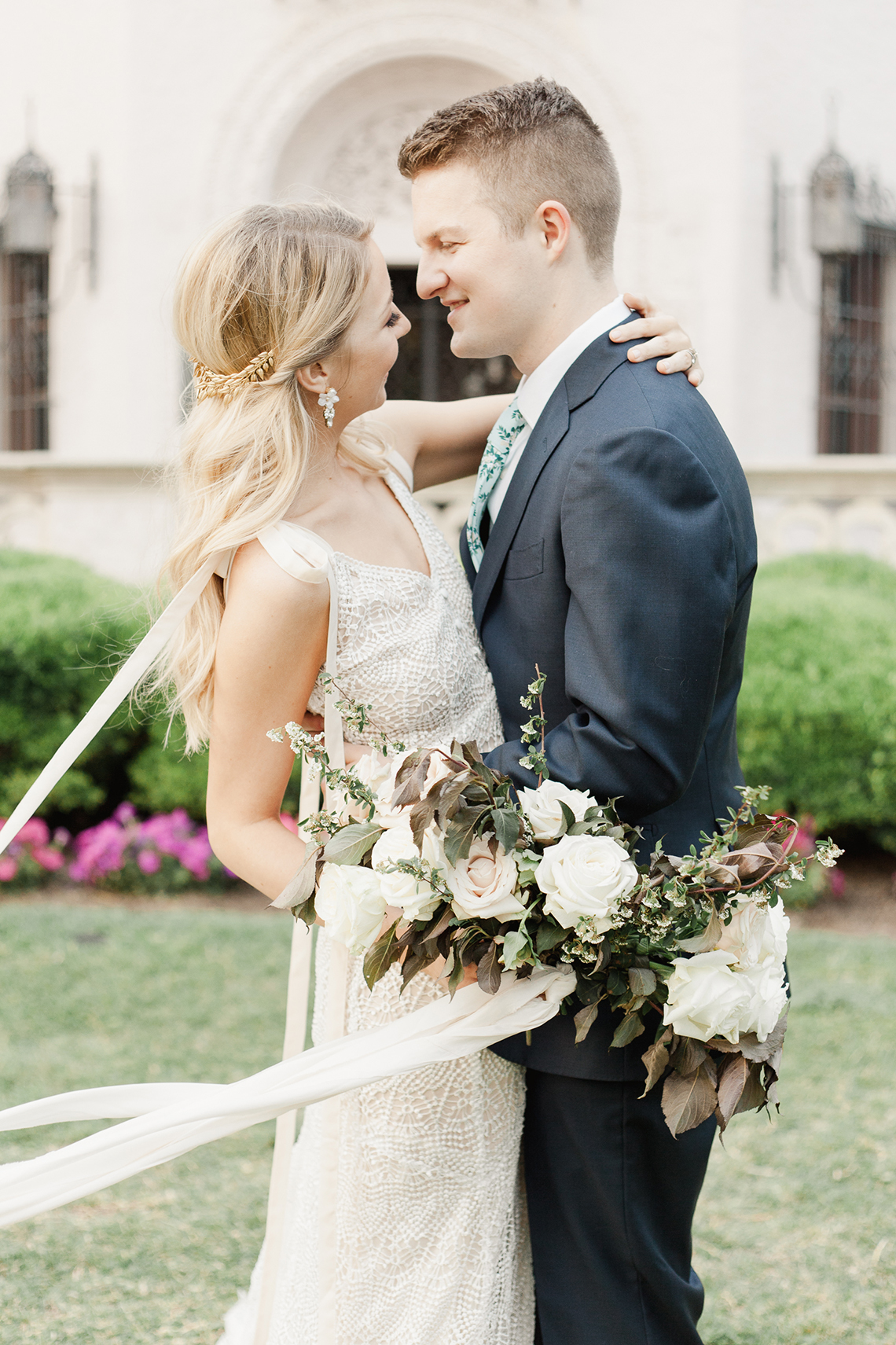 Rustic Spanish Wedding Inspiration From San Antonio Texas – Faith Roper Photography 31