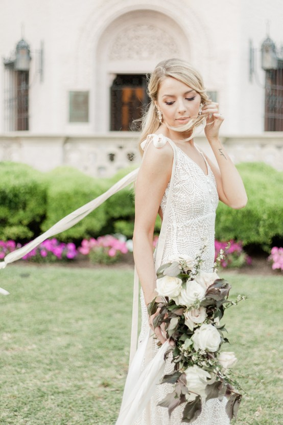 Rustic Spanish Wedding Inspiration From San Antonio Texas – Faith Roper Photography 45