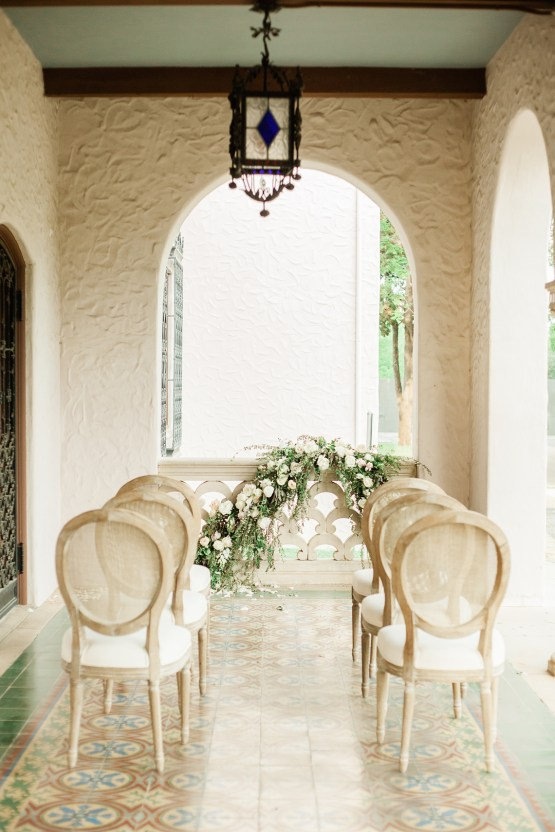 Rustic Spanish Wedding Inspiration From San Antonio Texas – Faith Roper Photography 7