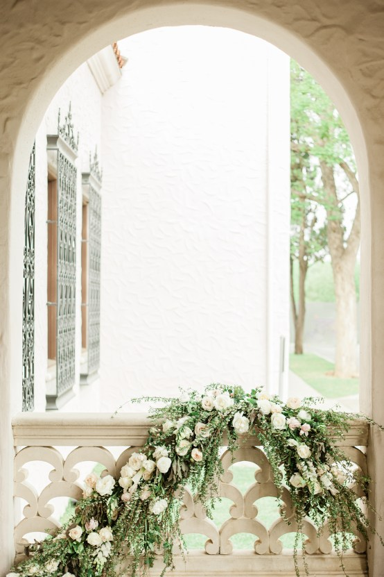 Rustic Spanish Wedding Inspiration From San Antonio Texas – Faith Roper Photography 8