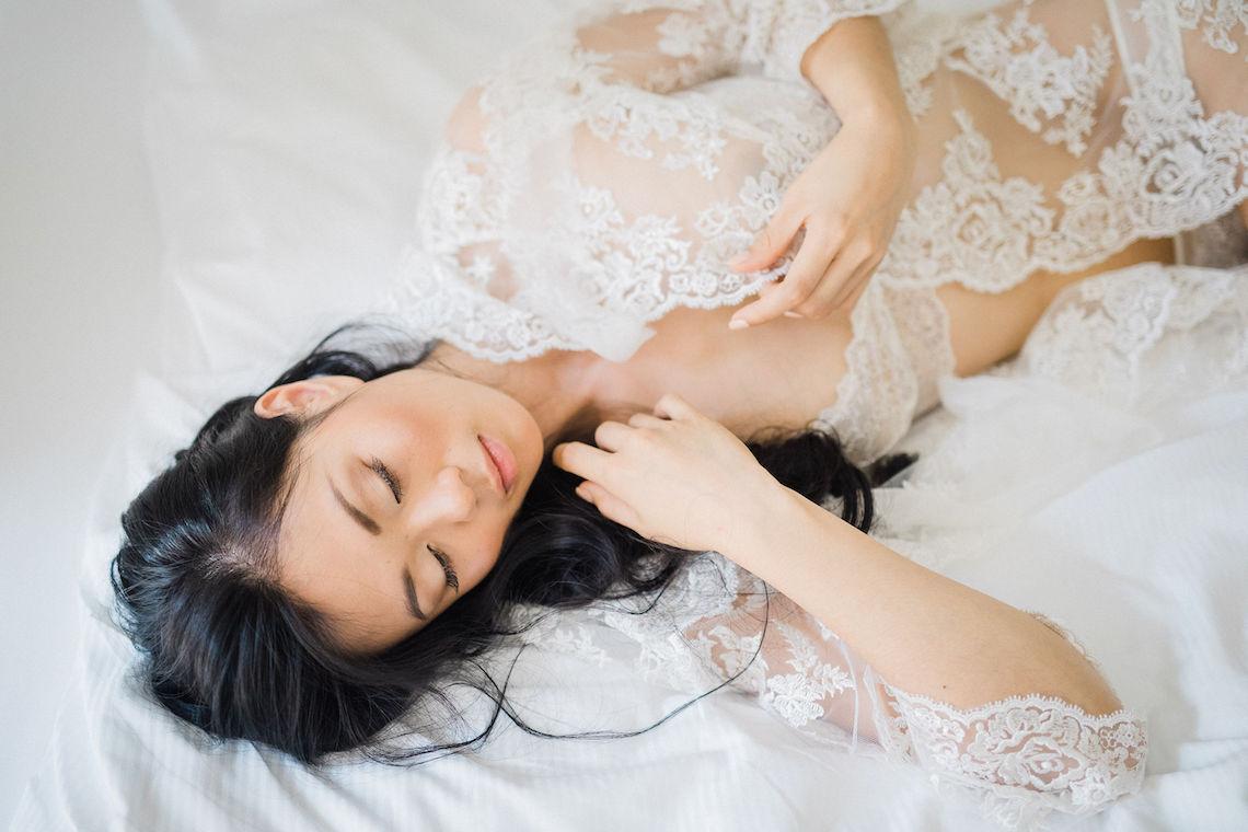 A Dramatic Gold Wedding Dress for the Goddess Bride – Vivid Symphony 1