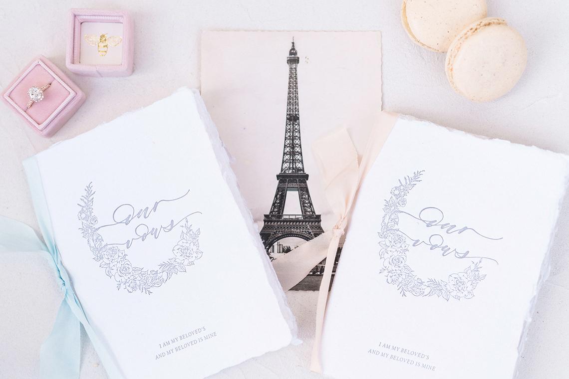 An Enchanting Fairytale Paris Elopement – Claire Morris Photography 1