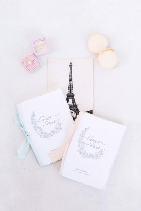 An Enchanting Fairytale Paris Elopement – Claire Morris Photography 10