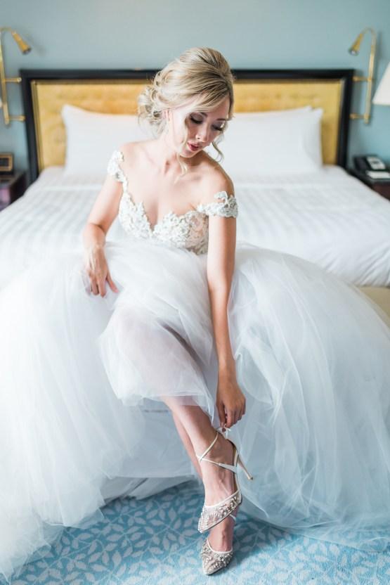 An Enchanting Fairytale Paris Elopement – Claire Morris Photography 13