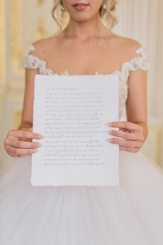 An Enchanting Fairytale Paris Elopement – Claire Morris Photography 25