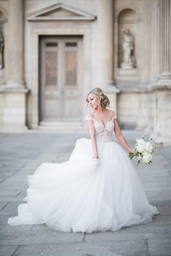 An Enchanting Fairytale Paris Elopement – Claire Morris Photography 35
