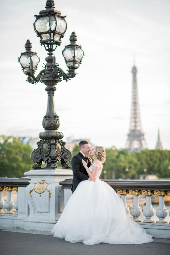 An Enchanting Fairytale Paris Elopement – Claire Morris Photography 42