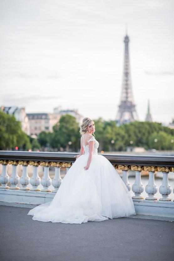 An Enchanting Fairytale Paris Elopement – Claire Morris Photography 43
