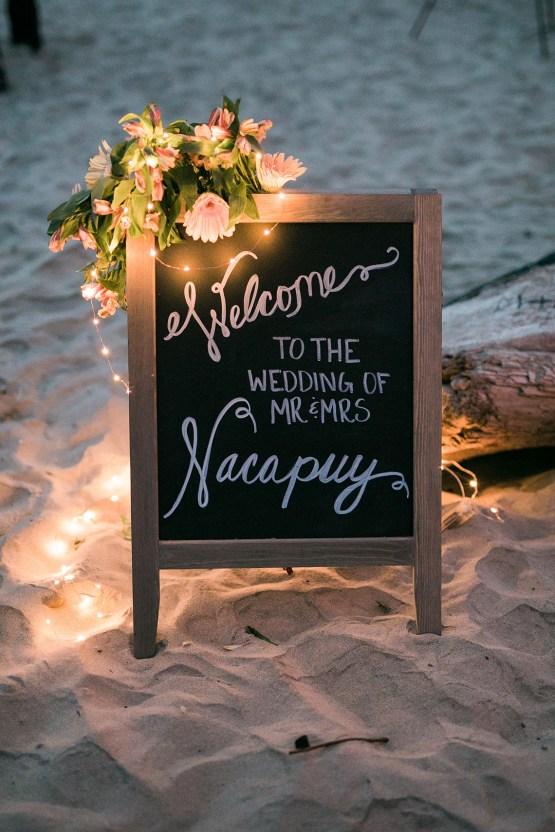 Cannon Beach Bonfire Wedding With Smores – Marina Goktas Photography 34