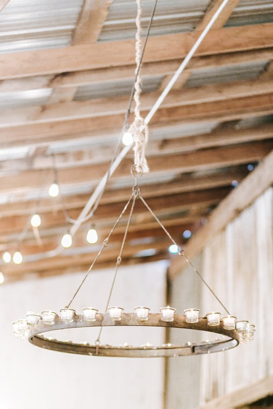 Eclectic Detail-filled Ohio Farm Wedding with a Donut Wall and Espresso Cart – Mandy Ford Photography 57