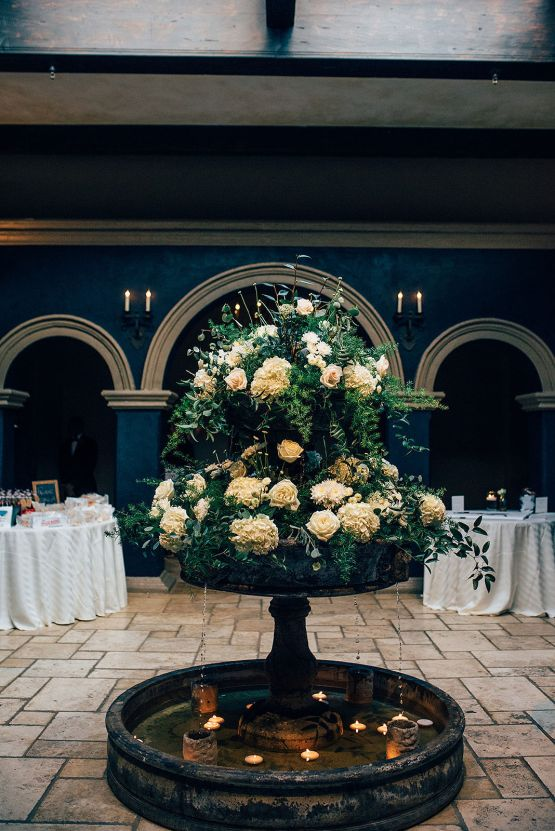 Glamorous and Industrial North Carolina Loft Wedding – Three Region Photography 21