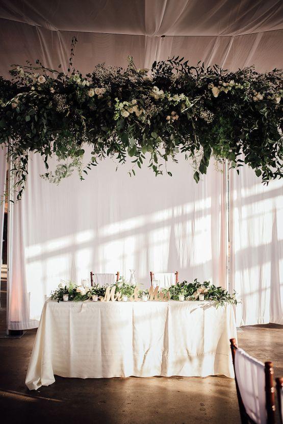 Glamorous and Industrial North Carolina Loft Wedding – Three Region Photography 30