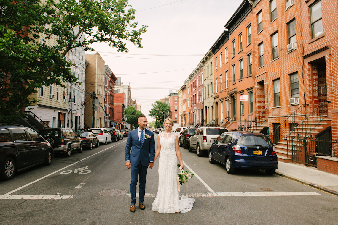 Industrial Chic Brooklyn Winery Wedding – Williamsburg Photo Studios 12