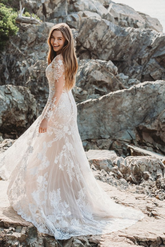 Top 10 Wedding Dress Shopping Tips From A Real Bridal Stylist – Allure Bridals 46