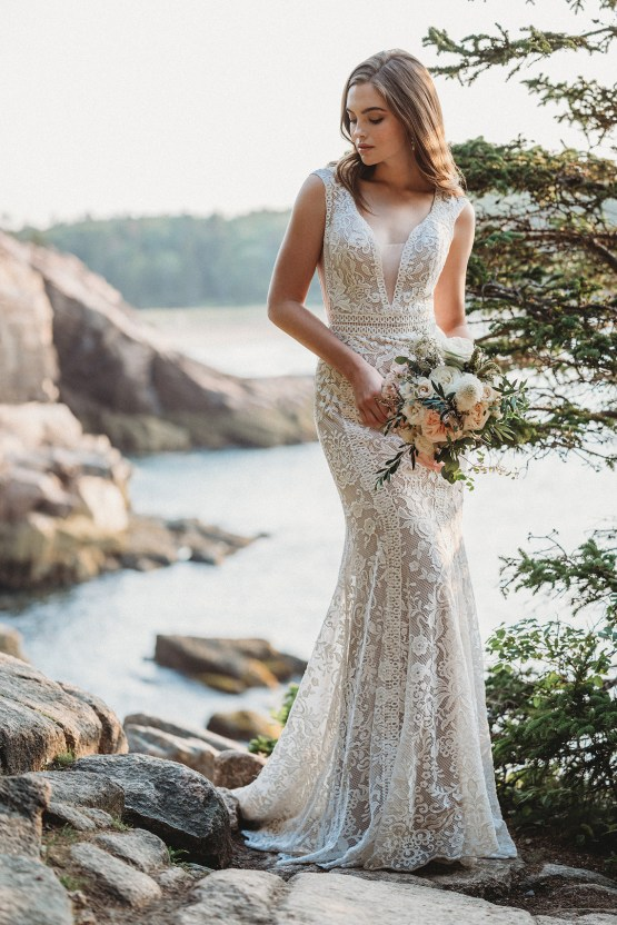 Top 10 Wedding Dress Shopping Tips From A Real Bridal Stylist – Allure Bridals 53