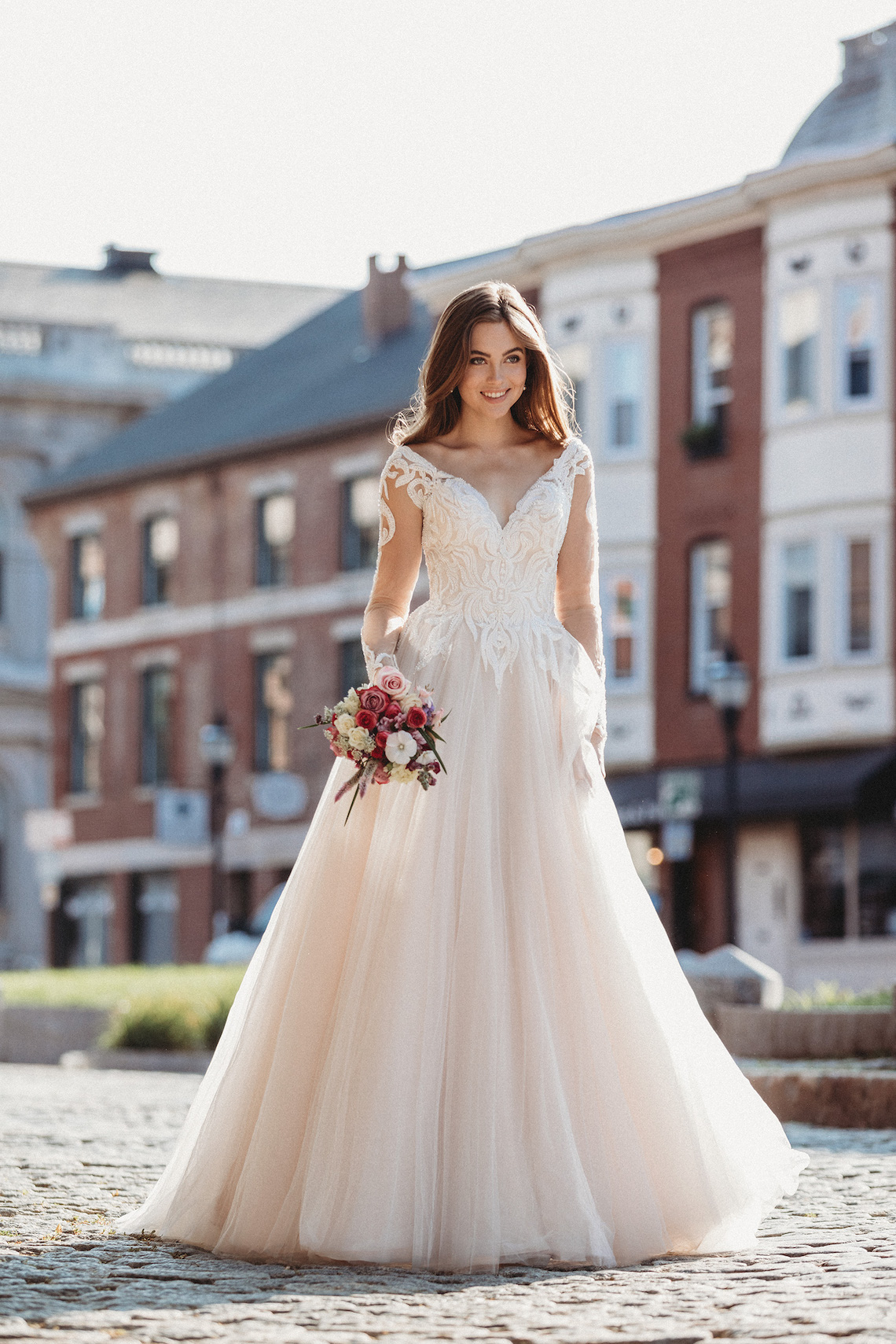 Top 10 Wedding Dress Shopping Tips From A Real Bridal Stylist – Allure Bridals 57