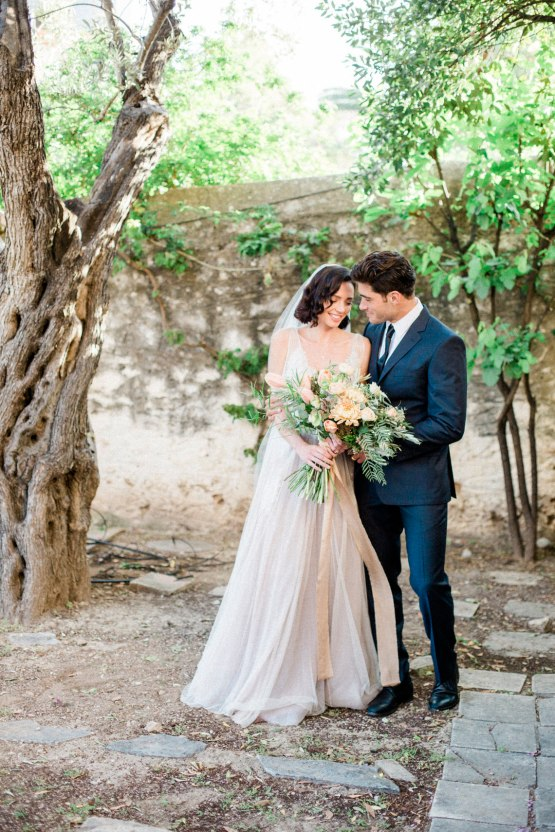 Whimsical Romantic Wedding Inspiration With Grace Kelly Vibes – Fiorello Photography 42