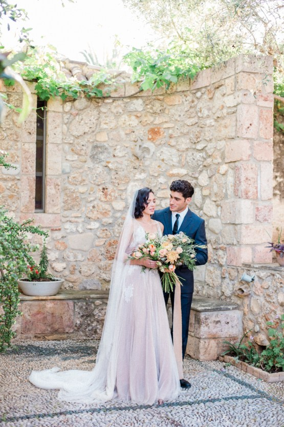 Whimsical Romantic Wedding Inspiration With Grace Kelly Vibes – Fiorello Photography 49