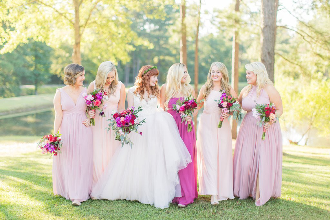 Affordable Azazie Bridal and Bridesmaid Dresses You Can Order Online – katelyn anne photography