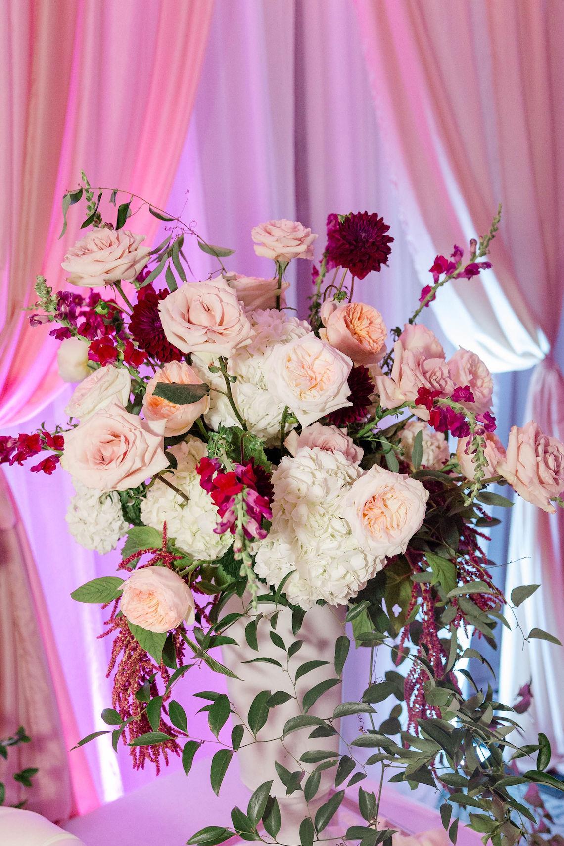 Beautiful Burgundy Hindu Fusion Wedding – Danielle Harris Photography 65