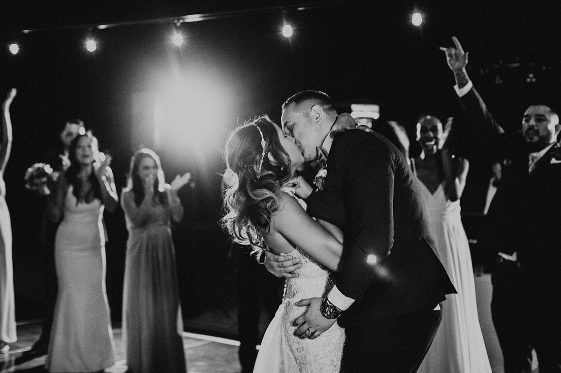 Blush Smoke Tree Ranch Palm Springs Wedding – Elle Lily Photography 17