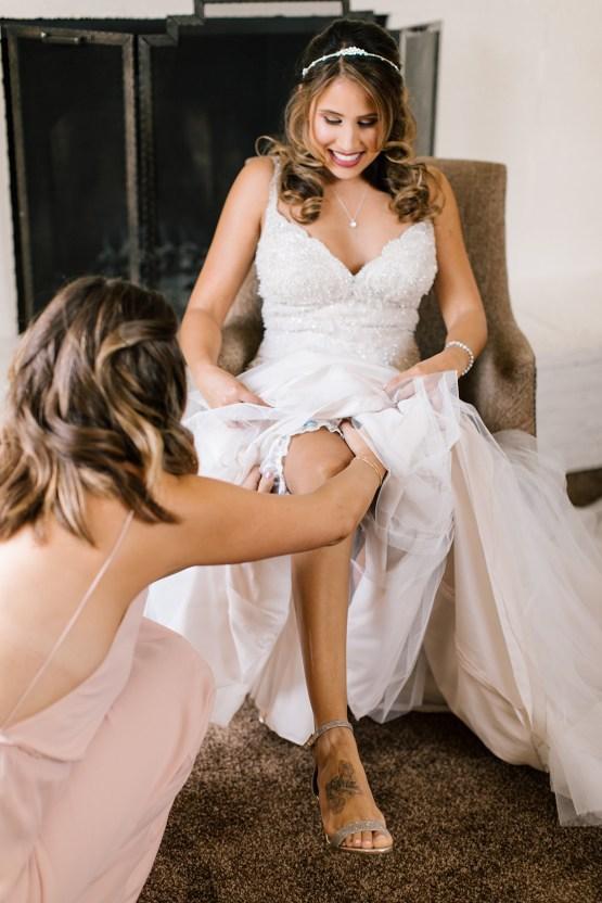 Blush Smoke Tree Ranch Palm Springs Wedding – Elle Lily Photography 31