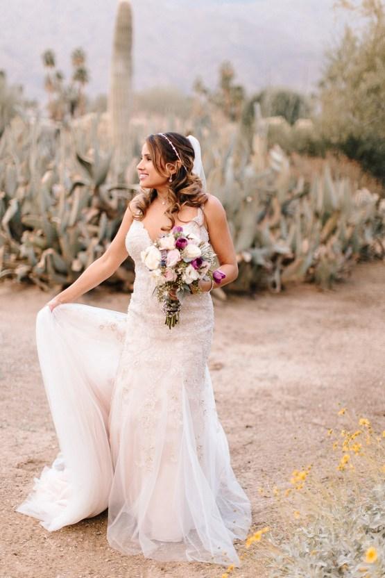 Blush Smoke Tree Ranch Palm Springs Wedding – Elle Lily Photography 61
