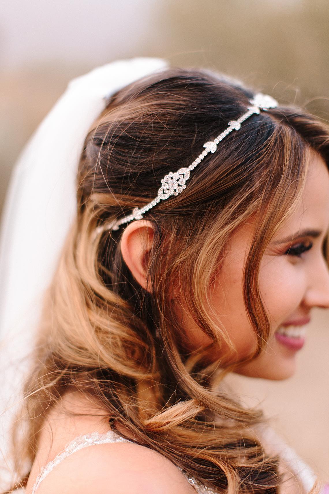 Blush Smoke Tree Ranch Palm Springs Wedding – Elle Lily Photography 62