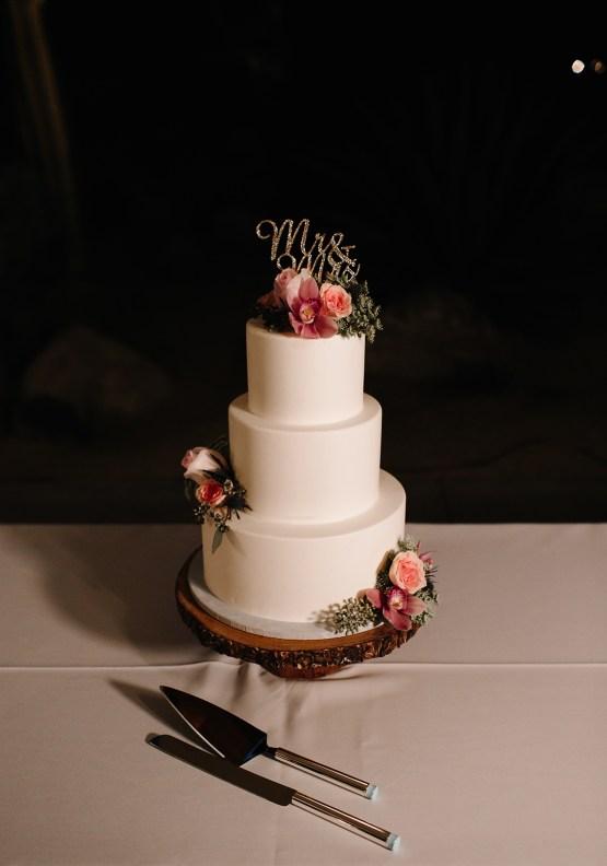 Blush Smoke Tree Ranch Palm Springs Wedding – Elle Lily Photography 64