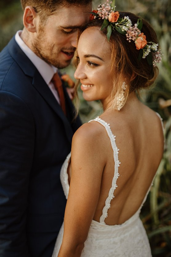 Boho Coral Thailand Beach Wedding – Alen Karupovic 35