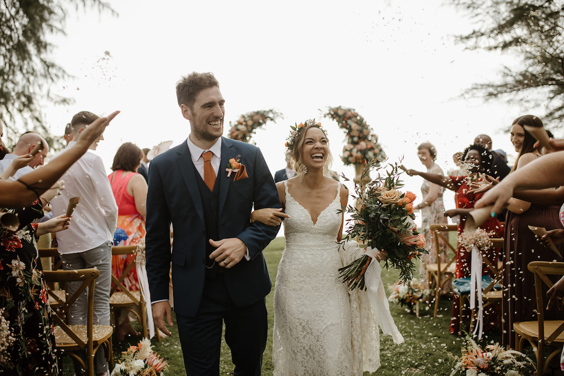 Boho Coral Thailand Beach Wedding – Alen Karupovic 4