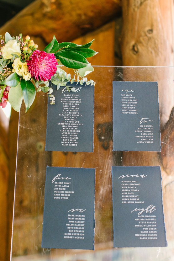 Colorful Colorado Wedding with Stunning Mountain Views – Callie Hobbs – Banks and Leaf 27