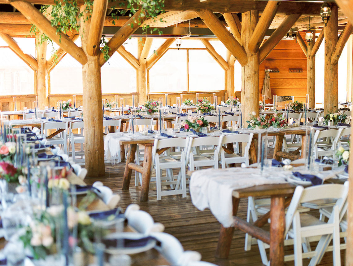 Colorful Colorado Wedding with Stunning Mountain Views – Callie Hobbs – Banks and Leaf 3