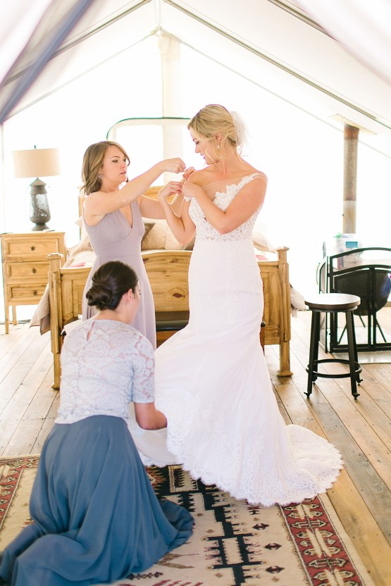 Colorful Colorado Wedding with Stunning Mountain Views – Callie Hobbs – Banks and Leaf 9