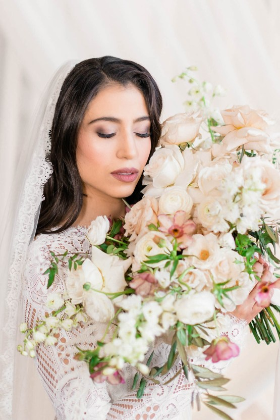 Draped Elegance – Luxurious Indoor Wedding Inspiratoin – Danielle Harris Photography 39