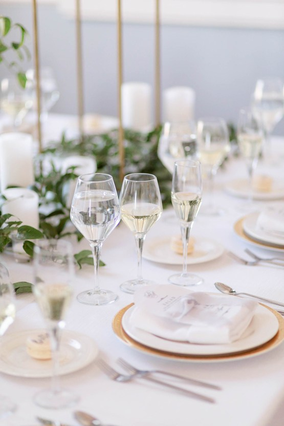Draped Elegance – Luxurious Indoor Wedding Inspiratoin – Danielle Harris Photography 45