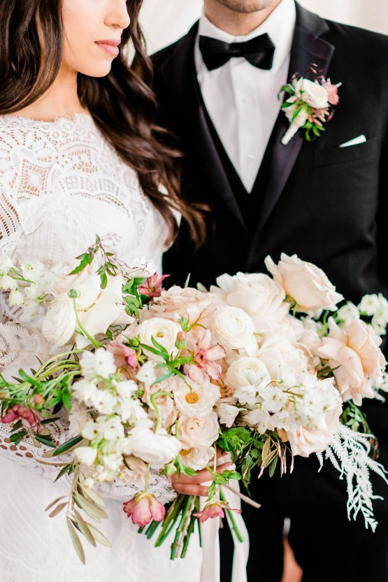 Draped Elegance – Luxurious Indoor Wedding Inspiratoin – Danielle Harris Photography 56