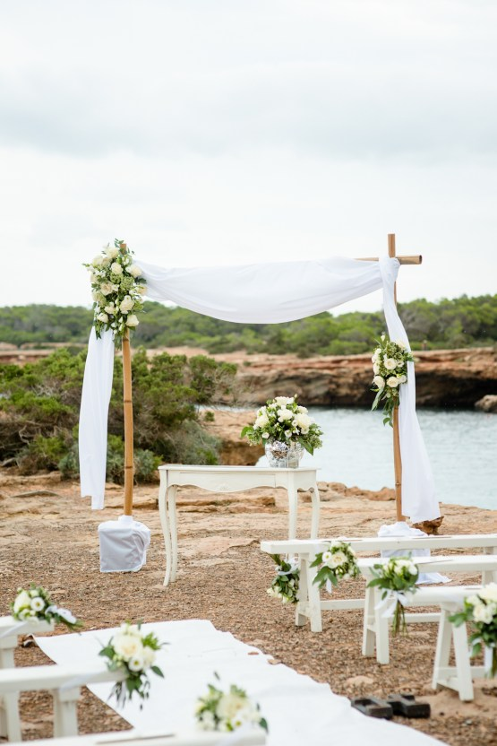 Elegant and Intimate Ibiza Destination Wedding – Gypsy Westwood Photography 21