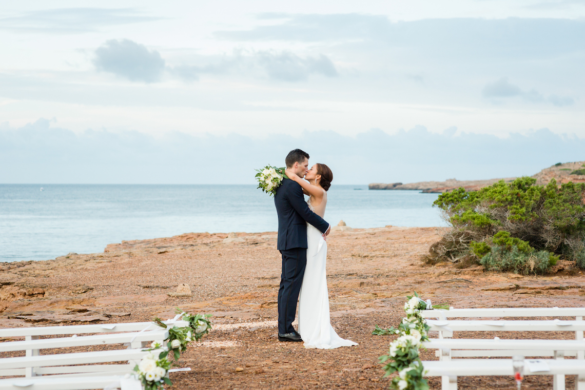 Elegant and Intimate Ibiza Destination Wedding – Gypsy Westwood Photography 9