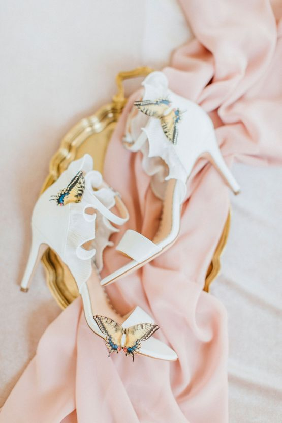 Pretty Butterfly Inspired Wedding Ideas – Anja Schneemann Photography 33