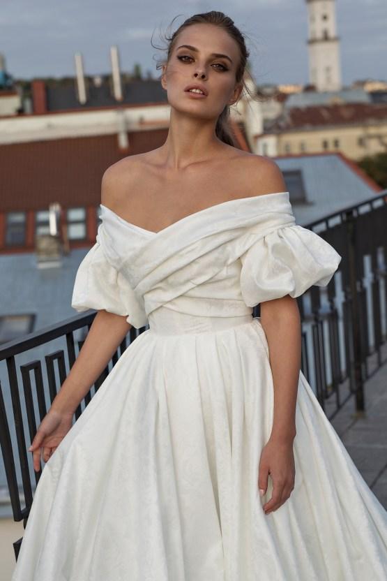 Riki Dalal Amor Wedding Dress Collection – Alex Dress 3