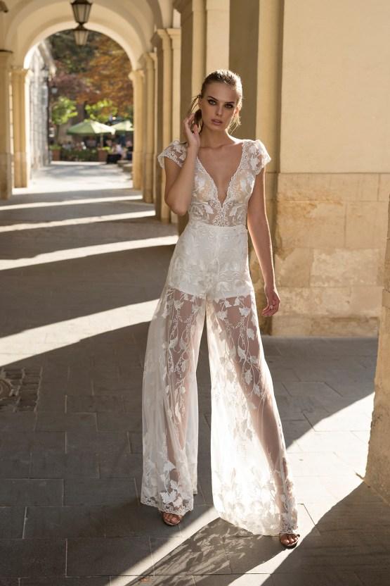 Riki Dalal Amor Wedding Dress Collection – Camen Dress 2