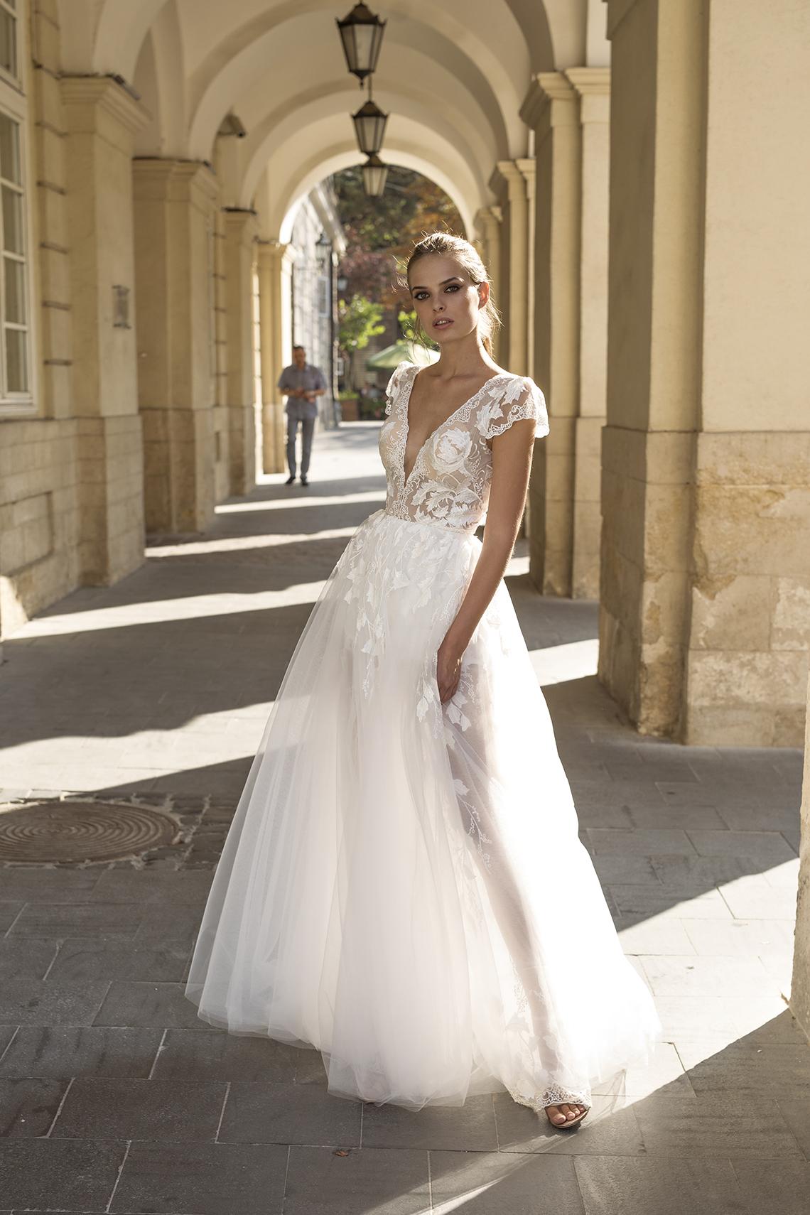 Riki Dalal Amor Wedding Dress Collection – Camen Dress 3