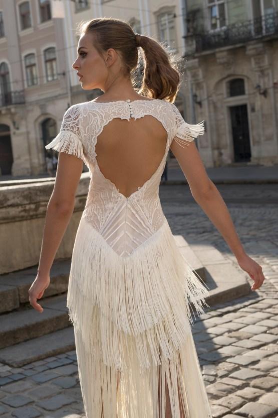 Riki Dalal Amor Wedding Dress Collection – Elli Dress 1