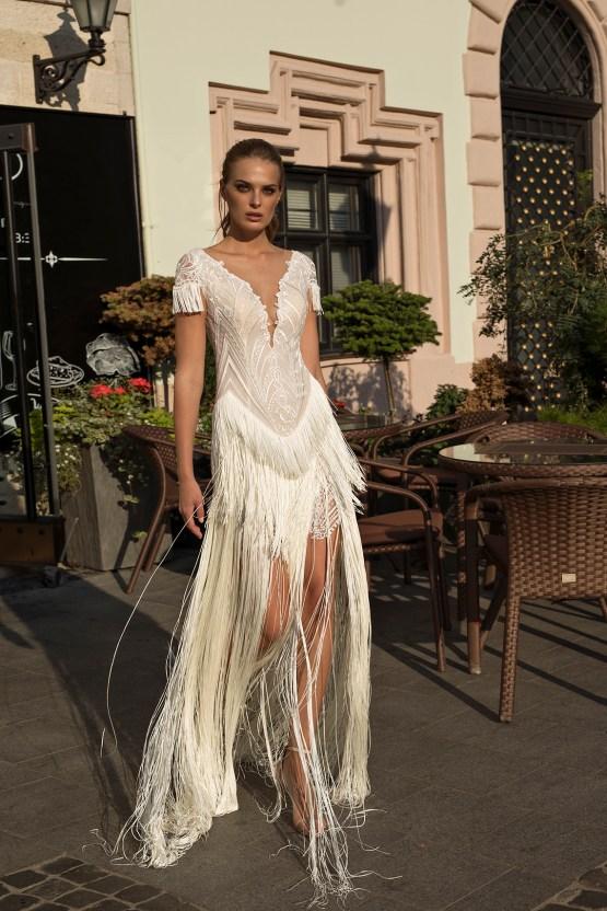 Riki Dalal Amor Wedding Dress Collection – Elli Dress 2