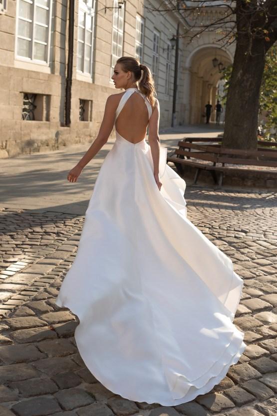 Riki Dalal Amor Wedding Dress Collection – Emanuel Dress 1