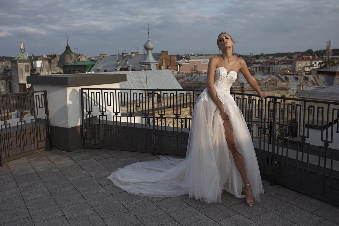 Riki Dalal Amor Wedding Dress Collection – Emma Dress 1