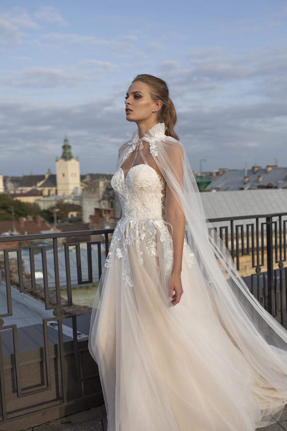 Riki Dalal Amor Wedding Dress Collection – Emma Dress 5