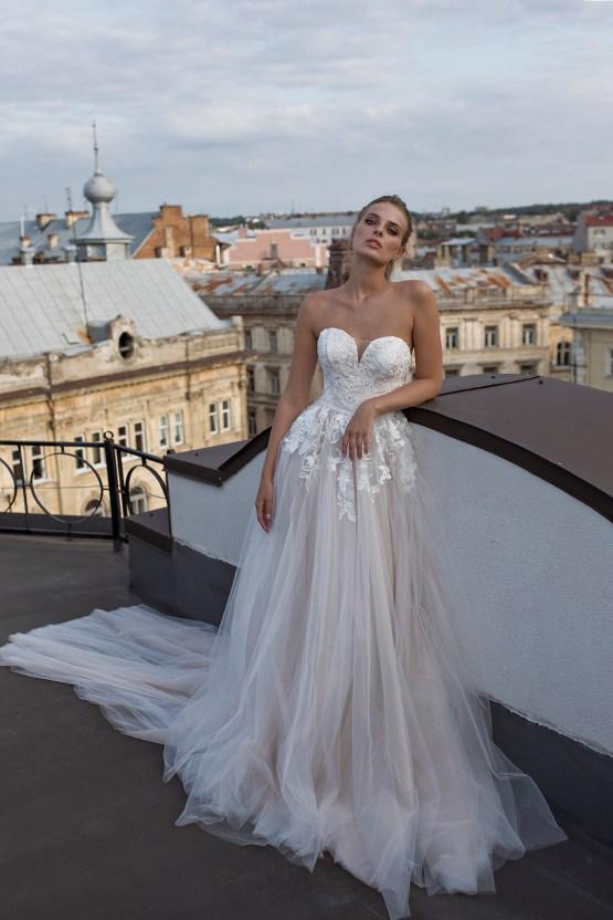 Riki Dalal Amor Wedding Dress Collection – Emma Dress 6