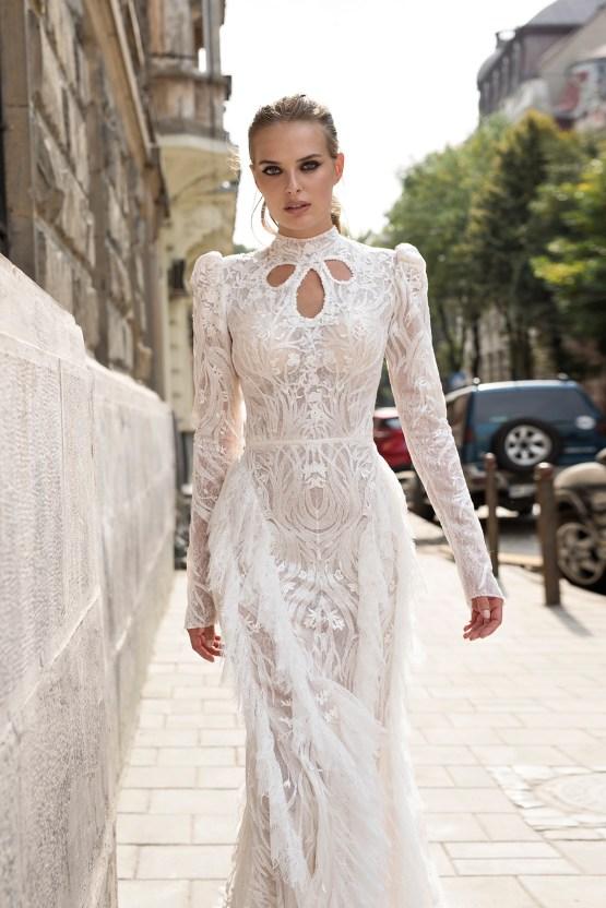Riki Dalal Amor Wedding Dress Collection – Lia Dress 2
